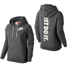 Nike Women's Just Do It Rally Hoodie