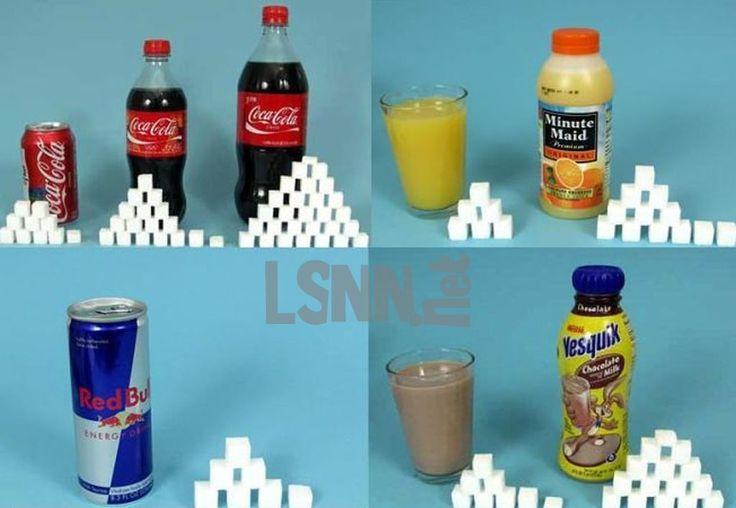 Raddoppiato rischio diabete con due bibite gassate al giorno