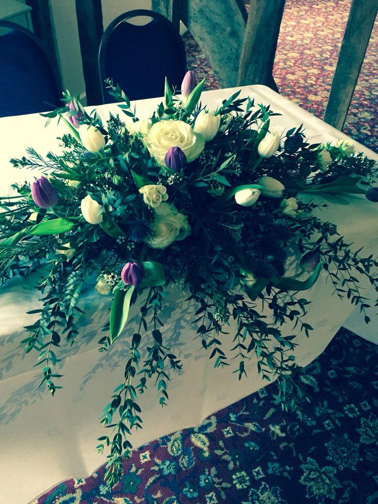 Lotty's flowers Kent weddings