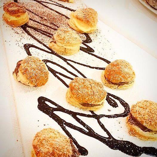 Sporcamusi, dolce rigorosamente made in Puglia