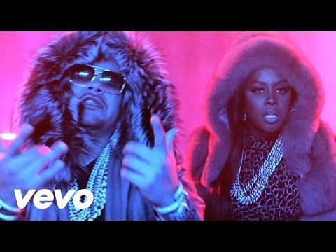 DOWNLOAD VIDEO: Fat Joe & Remy Ma Feat. French Montana & Infared - All The Way Up | NaijaBeatZone