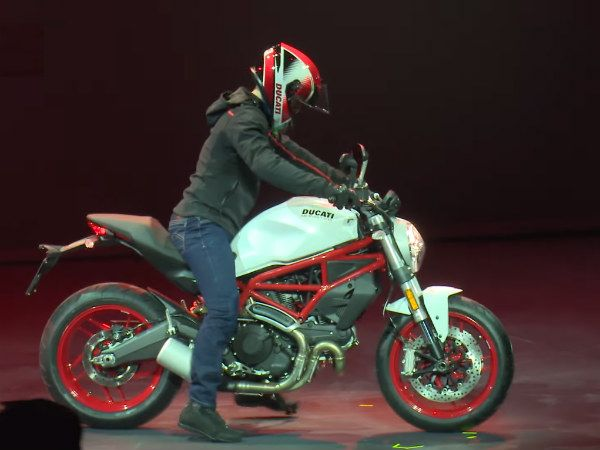 11 best monster 797 images on pinterest | ducati monster, monsters