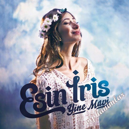 """#esiniris #yinemavi #muzik #dinle #izle #bugece #sarkısozu #album #sonymusic Esin İris'in ilk albümü """"Yine Mavi"""" Sony Music etiketiyle yayımlandı. """"Bu Gece"""" şarkısıyla tam not alan Esin İris Bu gece şarkısını dinle, Esin İris Bu gece izle, Esin İris Bu gece şarkı sözü. Esin İris albümünü indir. Esin İris, """"Yine Mavi"""" albümünde on şarkı yer alıyor."""
