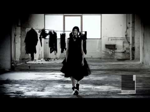 Catwalk film made for Barbara i Gongini