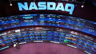 In after-hours trading on the eve of the US Independence Day, a stock market data error set major tech companies like Apple, Google and Amazon listed on the Nasdaq exchange to the same share price of $123.47 late on Monday, that saw Amazon going down 87 per cent and Facebook game maker Zynga up a massive 3,292 per cent. The glitch made Apple appear down by 14.3 per cent.For More Information Please Visit : www.paceresearchindia.com and Call : 8817774774