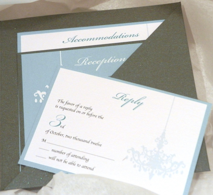 Best 25+ Wedding Invitation Inserts Ideas On Pinterest