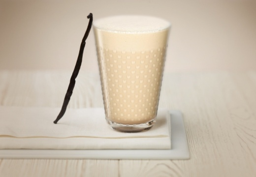 Iced Vanilla Coffee - Nespresso Ultimate coffee creations