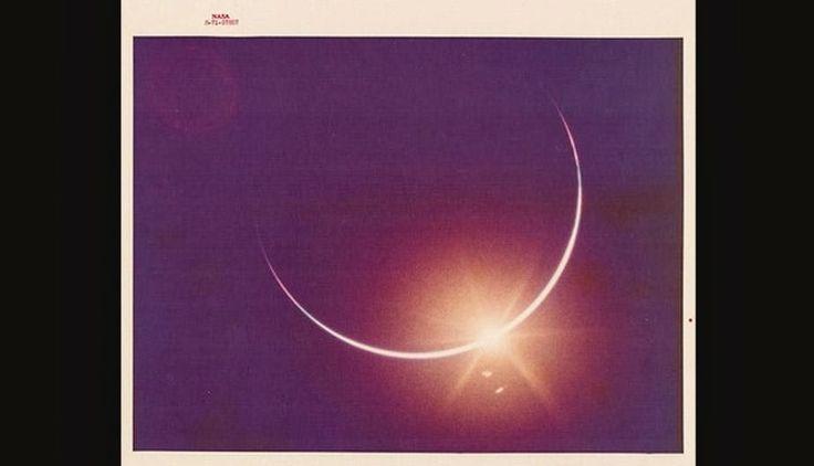 Mira cómo fue amanecer de los viajes espaciales entre 1964 y 1983   #portadadelmundo