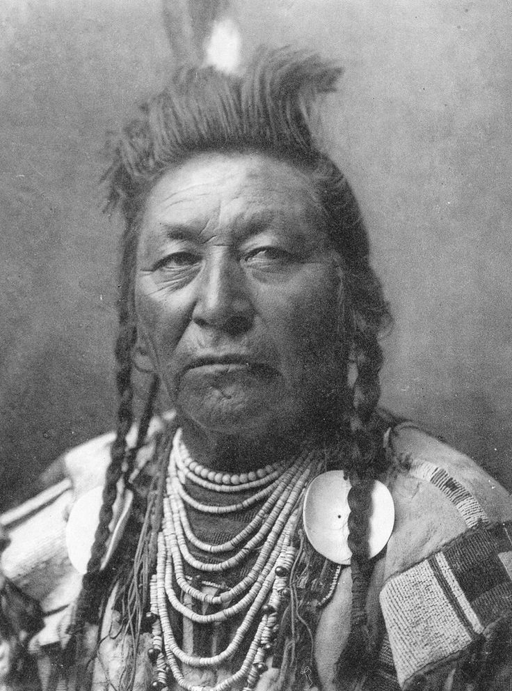 """With education, you are the white man's equal. Without education, you are his victim."""" - Chief Plenty Coups """""""