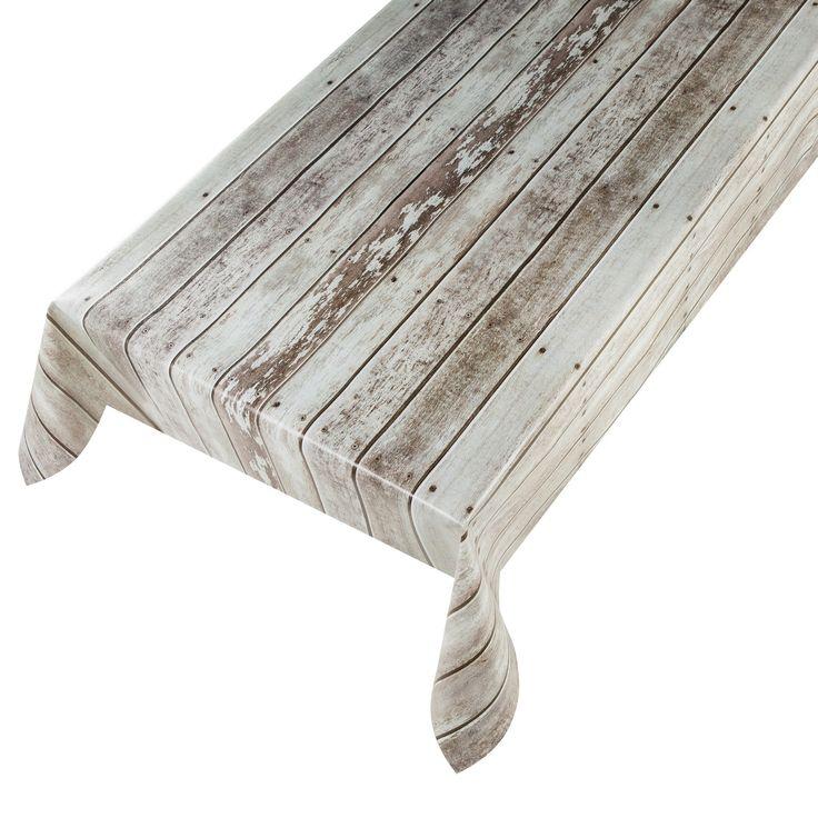 Tafelzeil+Wood+Stan+-+Tafelzeil+met+steigerhout+patroon.+Het+tafelzeil+valt+soepel+om+uw+tafel+en+is+gemakkelijk+schoon+te+houden+met+een+vochtige+doek.+Erg+leuk+voor+de+kids!+Kies+de+gewenste+lengte+in+het+menu+en+we+snijden+het+tafelzeil+voor+u+op+maat.