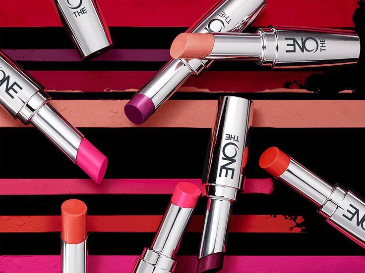Colour Obsession Lipstick