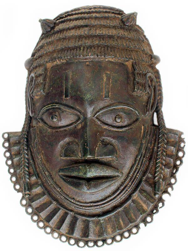1000 Images About Africa Edo Benin Bronze On Pinterest