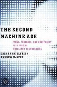 The Second Machine Age - Karst Dollekamp 7 okt 2014 Ziet alleen Asscher banen verdwijnen door automatisering? De media staan er de laatste dagen bol van; er gaan in de naaste toekomst veel banen in de middenlaag verdwijnen a.g.v. de inzet van automatisering en robots. In het boek  The Second Machine Age wordt heel helder uitgelegd waarom technologische innovaties nu versneld ingevoerd gaan worden en wat dat voor gevolgen heeft voor de arbeidsmarkt. Er zal altijd vraag blijven naar vakmensen.