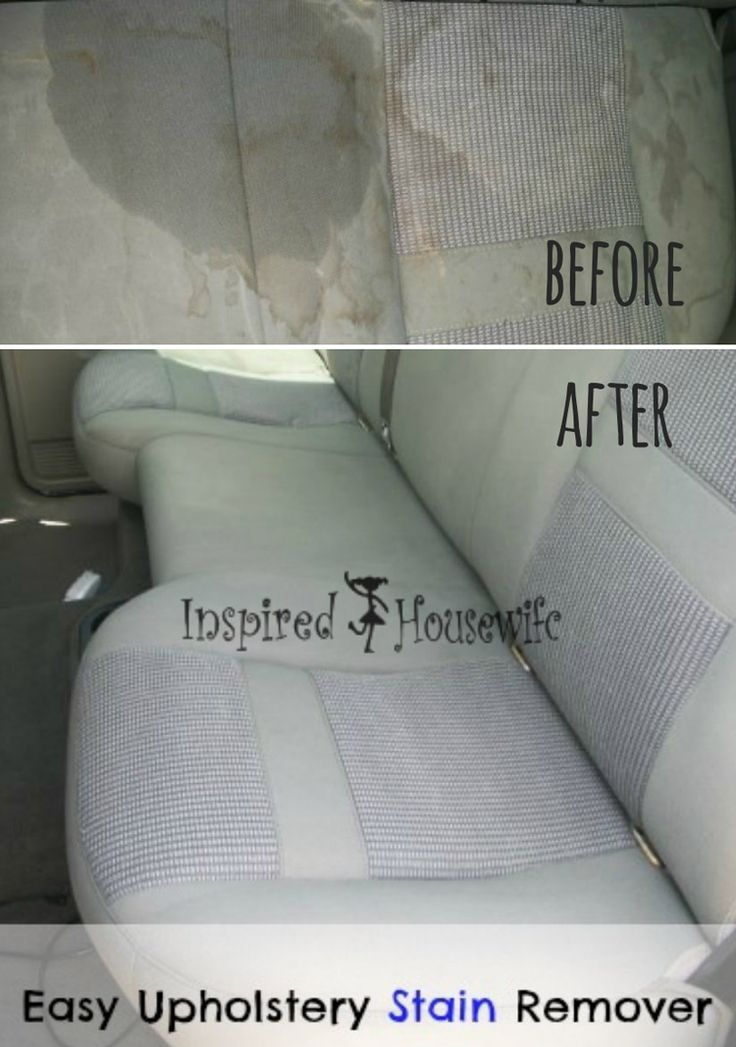 Best 20+ Car Upholstery Cleaner Ideas On Pinterest | Clean Car Upholstery,  Upholstery Cleaner And Diy Scrubbing Brushes