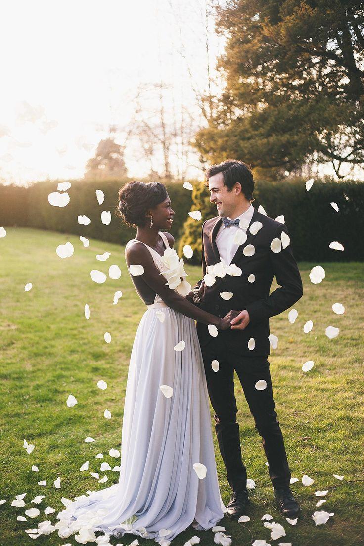 Shades of Something Blue   Love My Dress® UK Wedding Blog