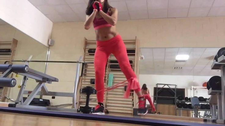 10 Killer Workout Routines - Bodyrock Workout