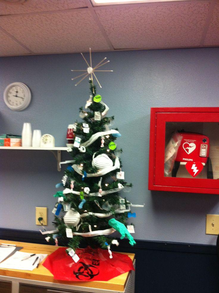 Hospital Christmas Door Decorations | Billingsblessingbags.org