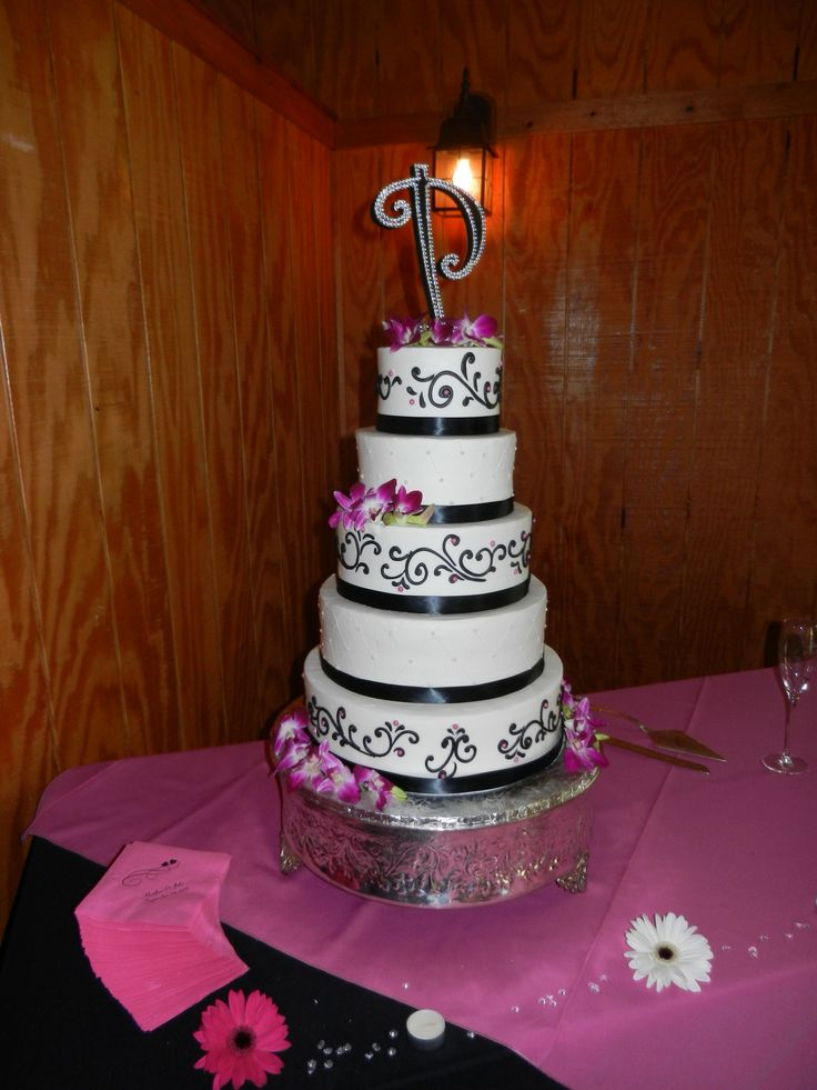 purple orchid wedding cake purple and black wedding cake purple orchid wedding cake 6900