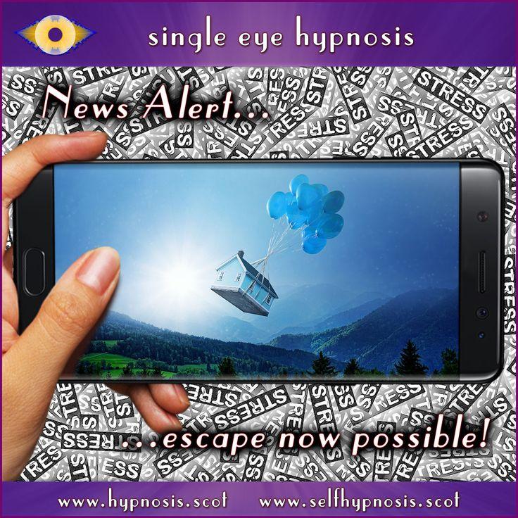 Guided meditation/self-hypnosis Mp3 instant digital