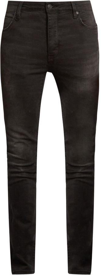 NEUW DENIM Hell skinny jeans