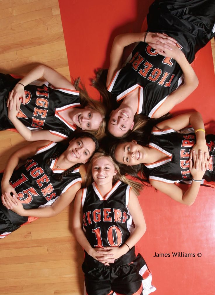 The Portrait Photographer: Yearbook Photography- Sports