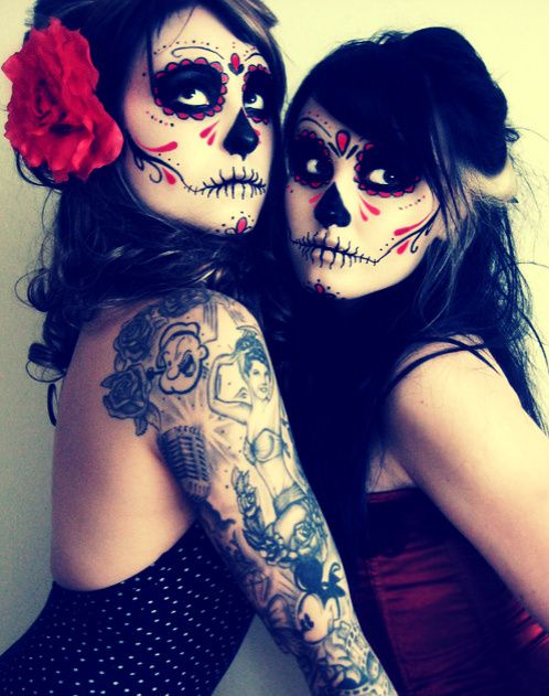 Tatouages inspirations #3