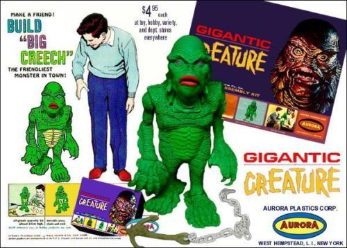 114 best monsters creatures images on pinterest old for Garage ad buc
