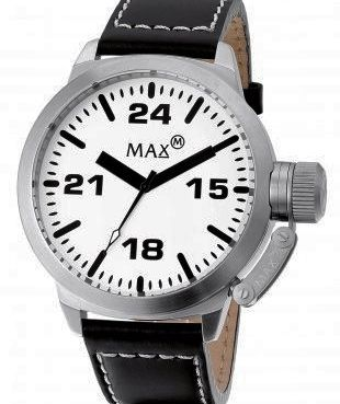 Renowned Dutch Design watch brand MAX model 5-Max703 with a 42mm diameter, reduced from €139,- for €79,- Just contact us by phone if you have any questions about your choice.