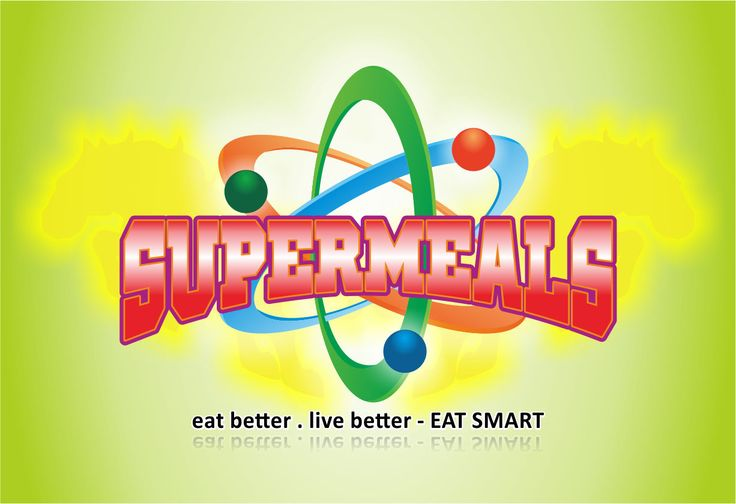 SUPERMEALS