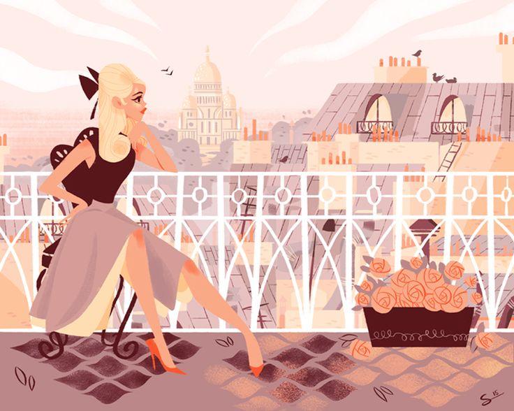 The Art Of Animation, Sibylline Meynet -...