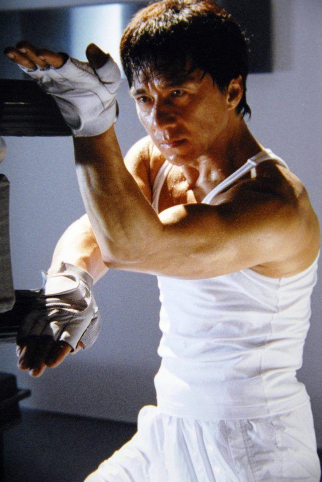 Jackie Chan in Gorgeous  成龍 Jackie Chan - Bulgaria