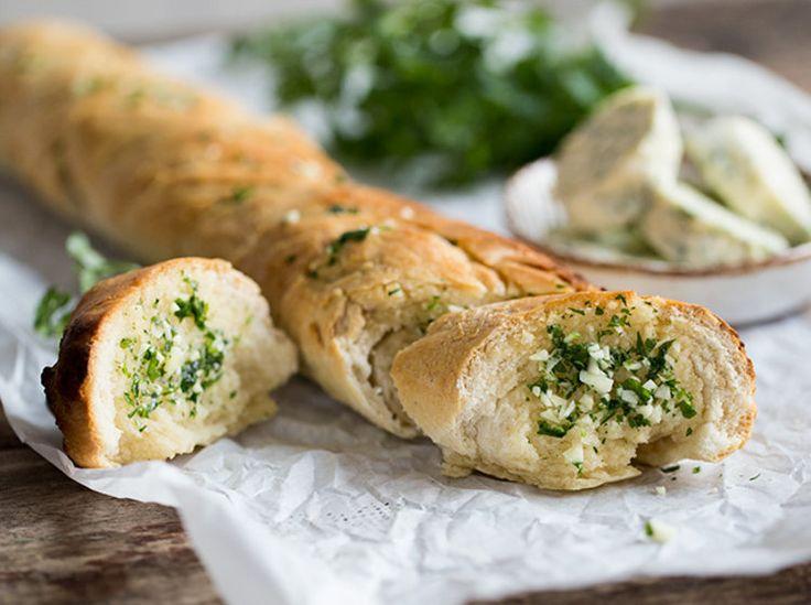 106 best Brot Brötchen images on Pinterest Baking breads, Cook - leichte und schnelle küche