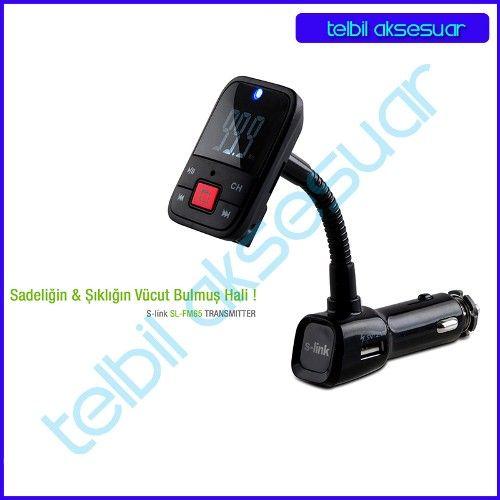 S-link Çakmak Mp3 Çalar 45,00 TL ve ücretsiz kargo ile n11.com'da! Fm Transmitter fiyatı Ses Sistemleri