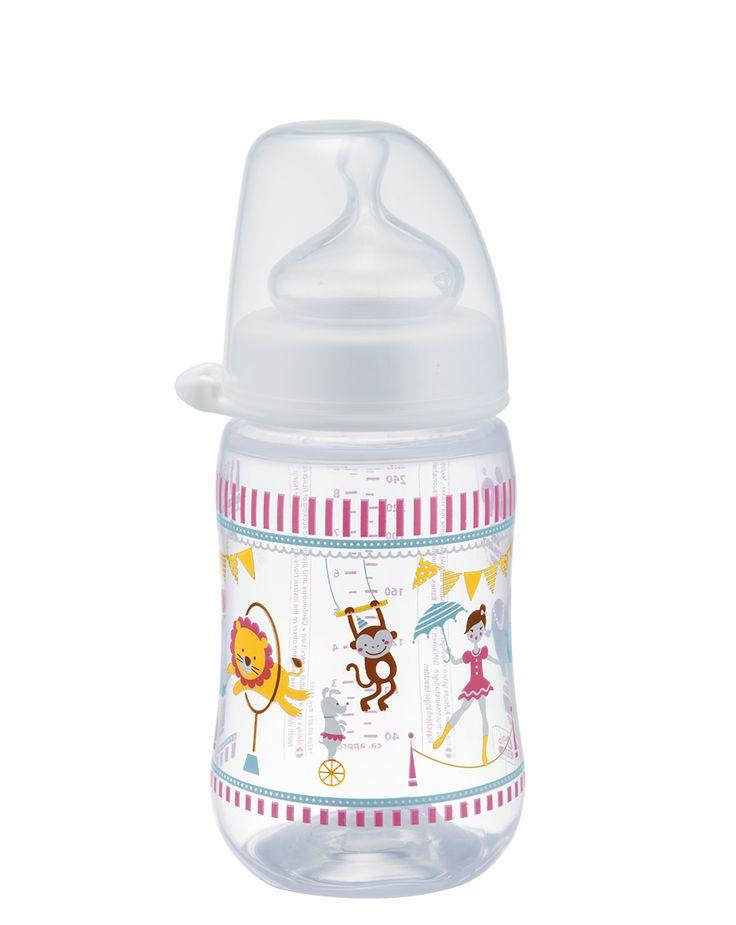 nip Weithalsflaschen 260 ml II nip wide neck bottles 260 ml www.nip.family