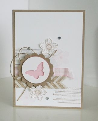 #Stampin'Up! Scraps'! by Diana