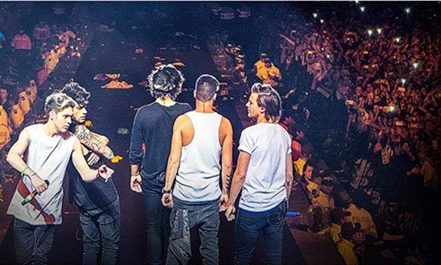 Fergie, Lorde y One Direction se presentaran en los AMAs 2014 | RevoluTeg