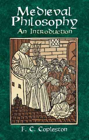 Medieval Philosophy: An Introduction