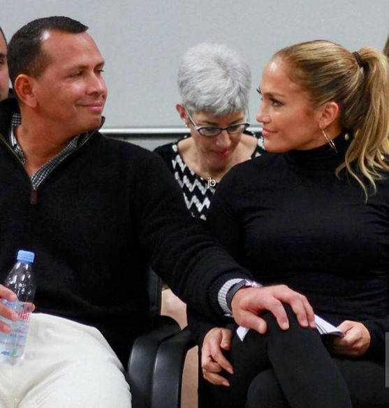 Jennifer Lopez and Alex Rodriguezare the definitionof relationship goals. Not only do they exude sexiness and have created a blended family, they also can't stop gushing about each other.Here are some of the cutest things these lovebirds have said: