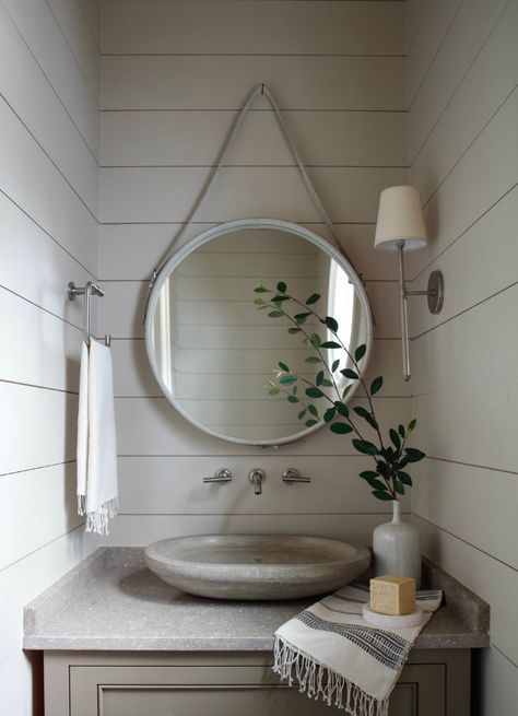 215 best images about p o w d e r on pinterest photo and for Half bathroom designs small spaces