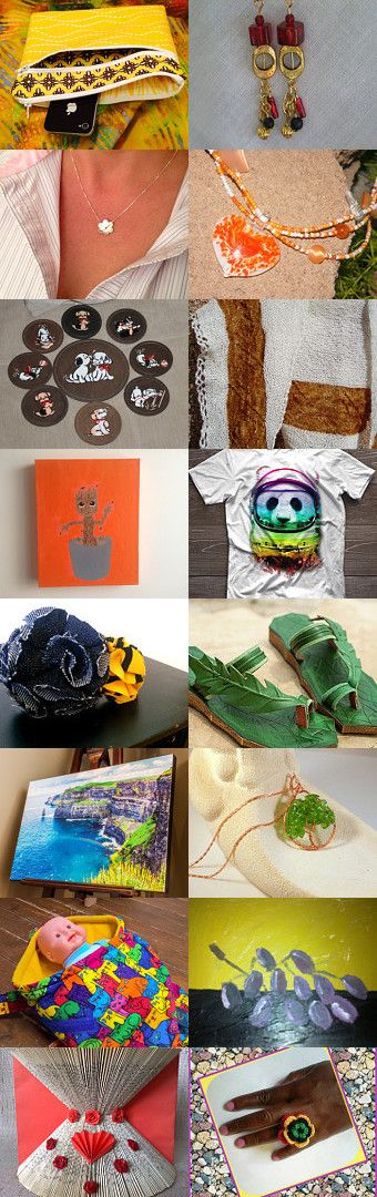 Triple Fave-A-Thon May 7th Treasuremeplz by Emily Crafty on Etsy--Pinned with TreasuryPin.com