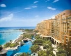 Hotel Fiesta Americana- Cancun...Stayed here and loved it!