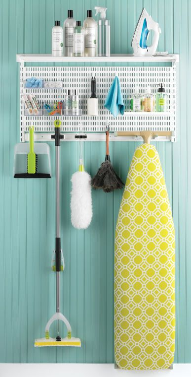 Organize your laundry room - The Killeen Daily Herald: Home & Garden