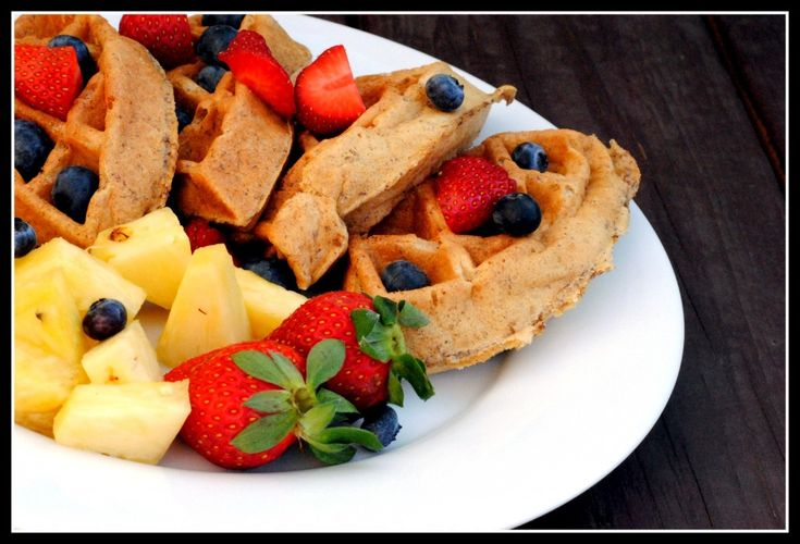 for maple walnut waffles the perfect pantry pumpkin waffles with maple ...