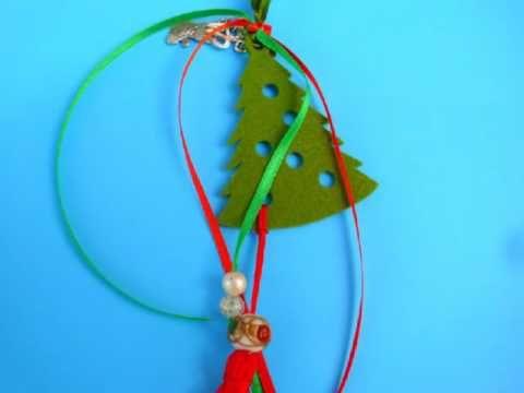 Χριστουγεννιάτικα χειροποίητα γούρια 2017 στην Αγία Παρασκευή και αποστολή.Έτοιμα γούρια από τσόχα αλπακά και μέταλλα. Δημιουργούμε γούρια με πέταλα έλατα ματάκια ευχές σατέν κορδέλες για μία καλύτερη χρονιά http://amalfiaccessories.gr/gouria-2017/Αγίου Ιωάννου 18-20.Αγία Παρασκευή, τηλ.210-6010116