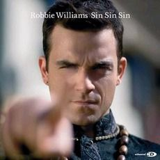 Robbie Williams - Sin Sin Sin (2006); Download for $0.36!