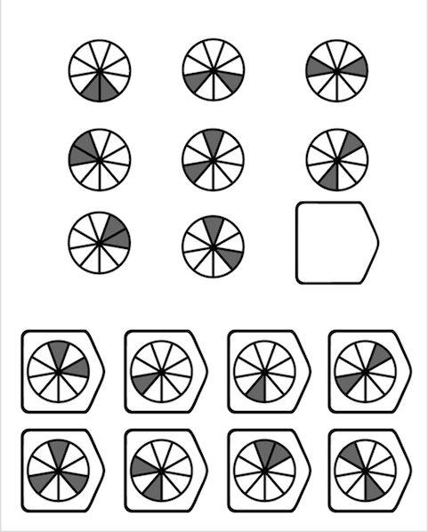 Pin on IQ Test Patterns