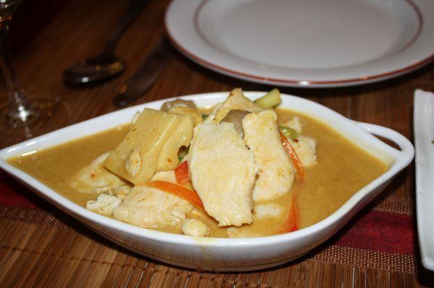 La ricetta del pollo thai profumata e appena piccante   Ricette di ButtaLaPasta