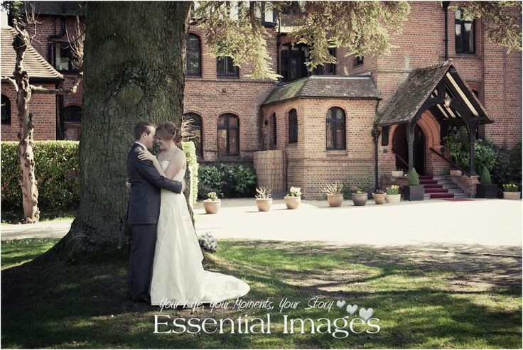 Hampshire and New Forest Wedding Photographers: WEDDING AT CAREYS MANOR