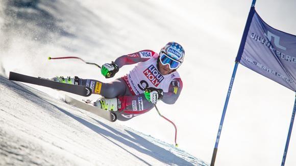Bode Miller   U.S. Ski Team - Alpine
