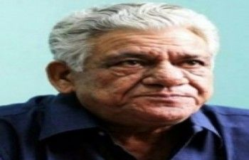 BJP calls Pakistan media allegations on Om Puri's death outrageous